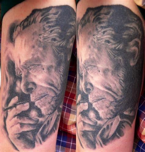 charles bukowski tattoo bukowski henry charles bukowski