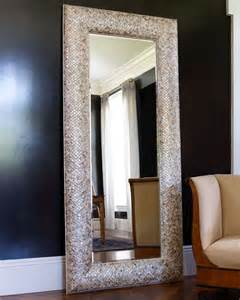 mother of pearl floor mirror inspiration ideas for my