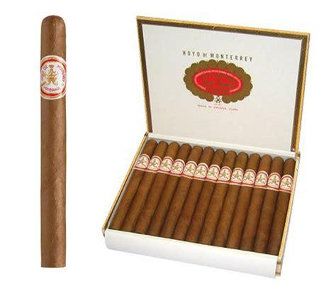 Cheap Handmade Cigars - hoyo de monterrey churchill cheap handmade cigars