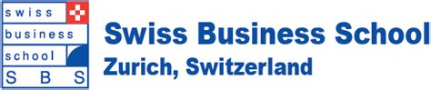 Mba Programs In Switzerland by Swiss Business School
