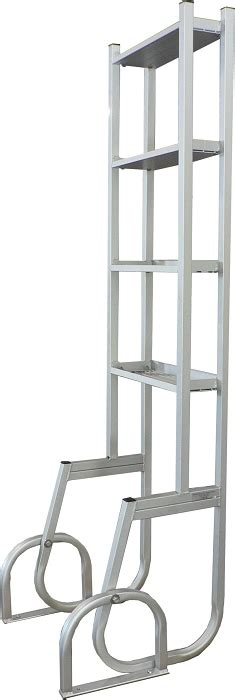 boat word ladder answer bearcat aluminum square tube flip up flip it dock ladder