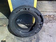Are There Inner In Car Tires Flat Tire