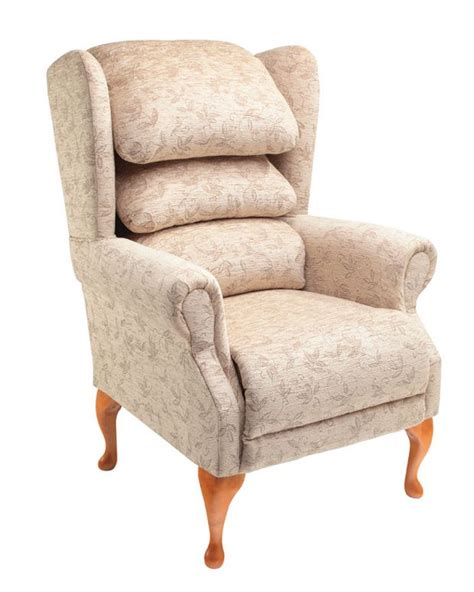 Fireside Chair by Cannington Fireside Chair Classic Comfort And Stylish