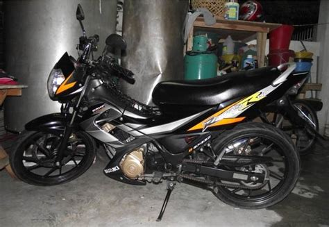 Suzuki Motorcycles List Suzuki Price List 2015 For Sale Philippines