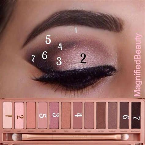 tutorial eyeshadow wardah seri d best 25 eyeshadow tutorials ideas on pinterest eye