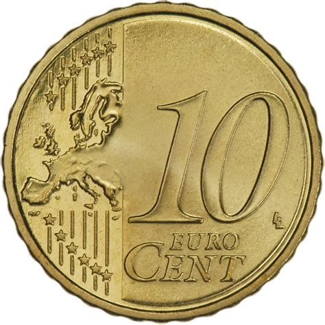 10 buro cent latvia 10 cent 2014 eur16944