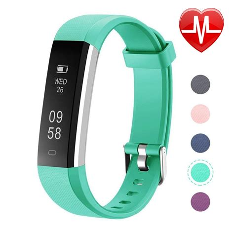 Best Rated in Fitness & Activity Monitors & Helpful ... Fitness Tracker For Kids Amazon