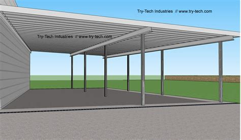 Aluminum Patio Covers Kits by Traditional Aluminum Patio Cover Kits Aluminum Patio Covers