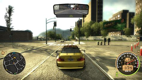 mod game need for speed most wanted pc need for speed most wanted 2005 with a texture mod
