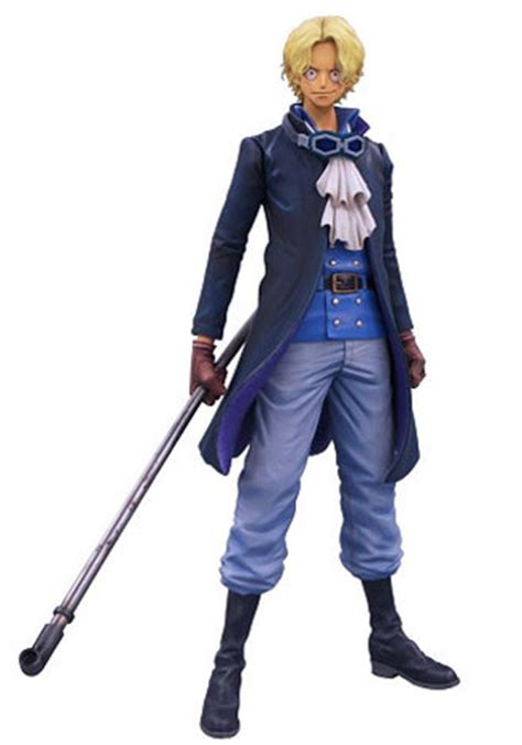 Msp Special Version Figure One Japver one master sabo special version pre order one z