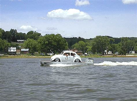 best pontoon boats for rivers vwvortex dub invasion euro german car meets