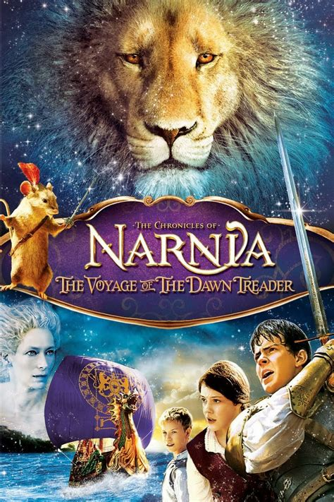 judul film narnia 1 dawn treader off course and adrift image journal