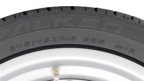 section tire and battery how to read tire sizes tire sizes explained