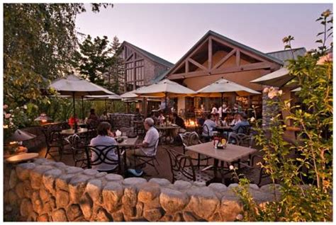 The Cottages At Tenaya Lodge by The Cottages At Tenaya Lodge Fish C Ca United States