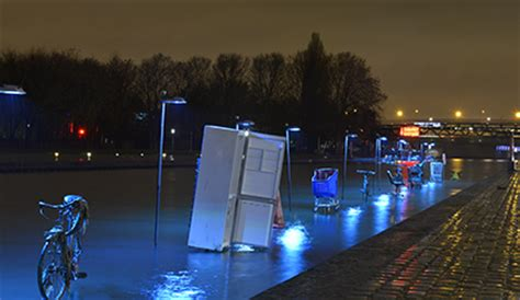 resurgir surfacing cop 21 michael pinsky anime le canal de l ourcq 224 la villette nautes de paris