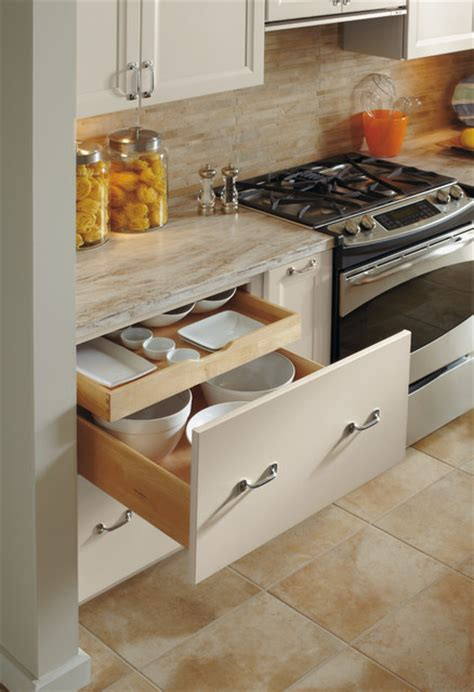 Kitchen Cabinet Roll Out Trays by Dynasty Drawer Base With Roll Out Trays Kitchen