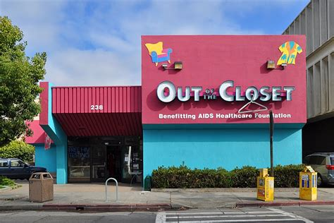 Out Of Closet Thrift Store by Panoramio Photo Of Out Of The Closet Thrift Store