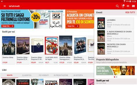 librerie la feltrinelli la feltrinelli mobile android apps on play