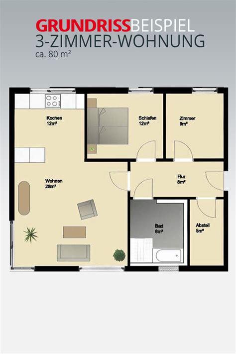wgh f 252 r alle die ein zuhause lieben - 80qm Wohnung