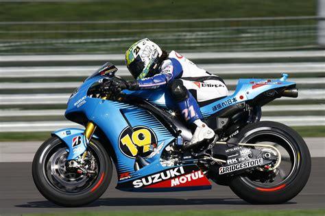 Suzuki Dealers Indianapolis 190 Mph Myers The Suzuki Gsv R At