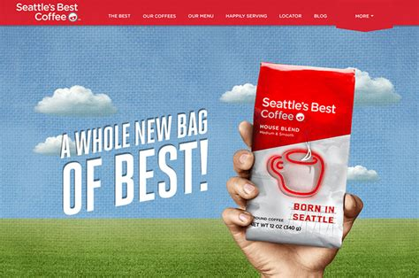 best coffee website 150 coffee shop and caf 233 websites for design inspiration