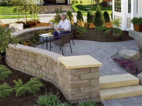 front yard deck designs 1000 ideas about front yard patio on front