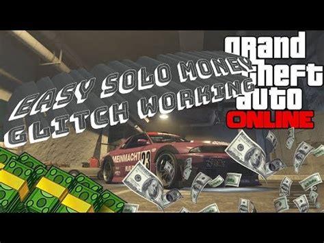 best solo gta 5 online money glitch tutorial no nightclub