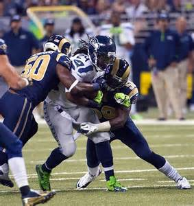 what channel is the st louis rams on today st louis rams seattle seahawks preview time and
