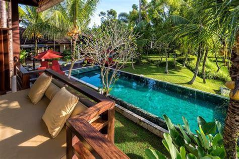 Villa Barong Bali Indonesia Asia villa sabandari ubud indonesia review hotel