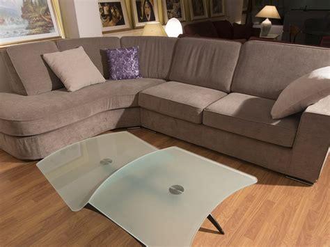 divani angolari in tessuto divano angolare in tessuto frales salotti a prezzo scontato