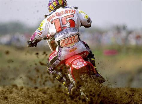 who won the motocross race 1993 motocross season the vault historical motocross