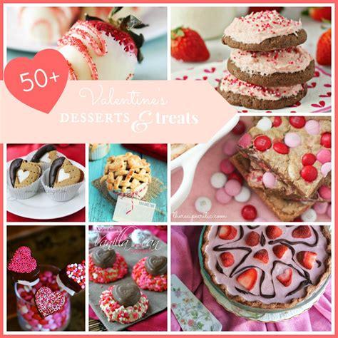 valentines treats for 50 delicious s treats the recipe critic