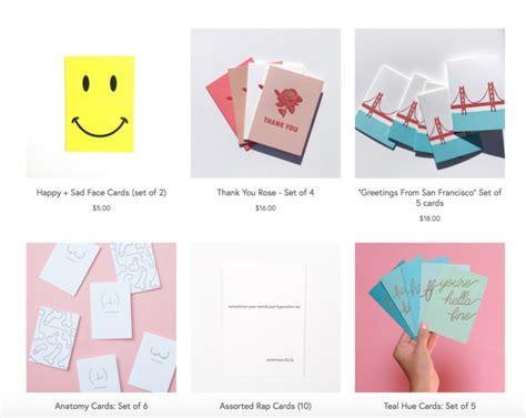 Template Choices 3 Letterpress Designers On 3 Different Squarespace Templates Design Milk Squarespace Bryant Template