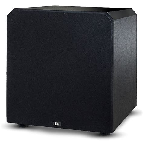ps   high powered home theater subwoofer