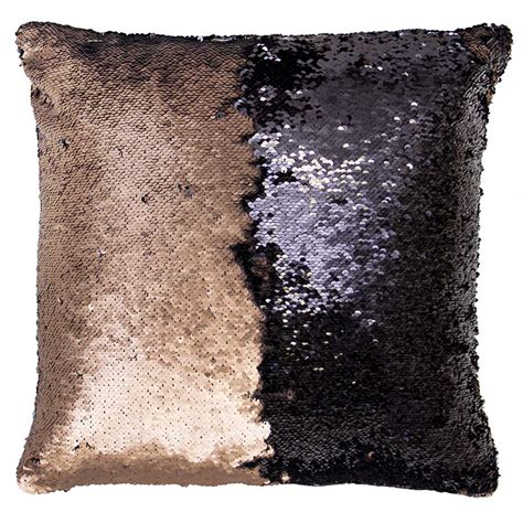 next cusions sequin mermaid cushion next home furnishings