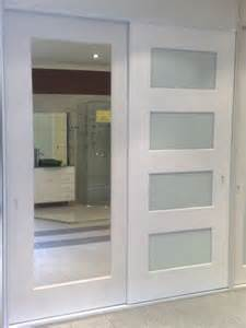 mirrored glass doors 1000 ideas about mirrored closet doors on pinterest closet doors closet door makeover and