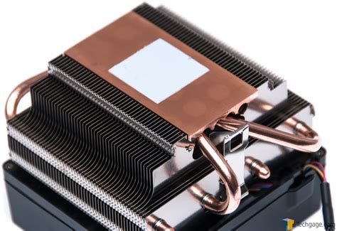 best cpu fan cooler a look at amd s wraith cooler platform updates techgage