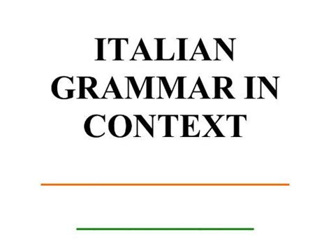 libro french grammar in context all things french italian by remo nannetti teaching resources tes