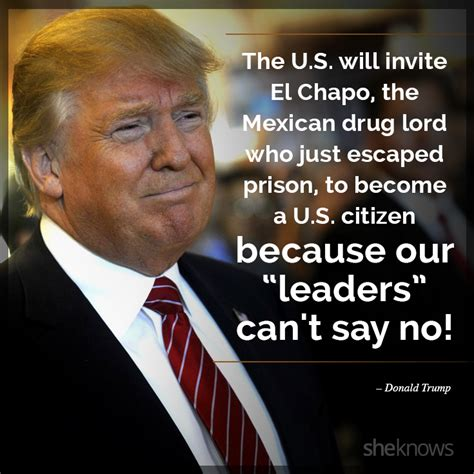 donald trump quotes immigration 51 donald trump quotes that are completely ridiculous the