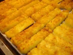 frites de polenta ww les d 233 lices d h 233 l 232 ne