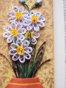 Quilling Paper Craft Ideas - quilling quilling