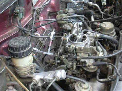 gambar mesin teknik menggambar skema motor august 2009