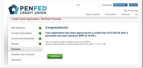 Forum Credit Union Secured Credit Card pentagon federal credit union data myfico 174 forums