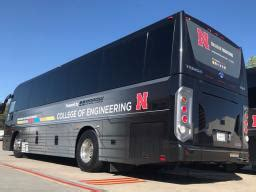 lincoln to omaha shuttle nebraska engineering e news announce of