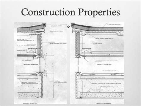 Make A Floor Plan Online farnsworth house construction details