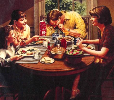 1970s dinner the 1970s vs today 5 big changes in the american home