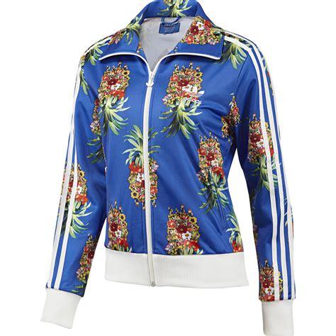 Jaket Tracker Trendy Adidas F50 Hijau micro trend pineapple prints vogue india fashion trends