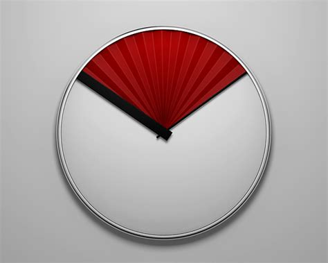 designer clock clock the anonimiss files