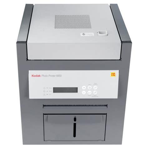 Printer Kodak kodak photo printer 6850 printerid photopoint