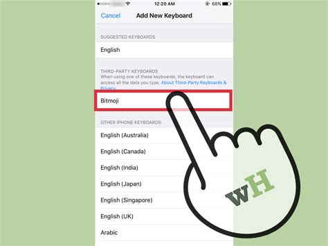 keyboard layout change event how to change the keyboard layout in ios 12 steps with